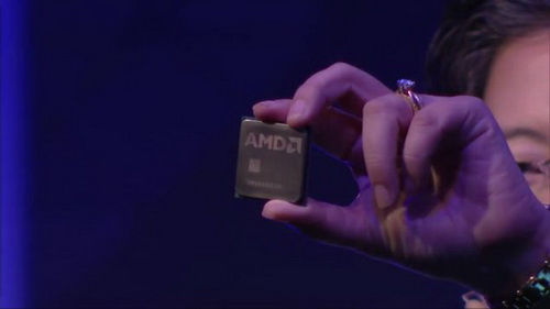 【AMD下代X86 Zen详细信息】AMD Summit Ridge Processor With Zen CPU Architecture Shown off – 8 Core / 16 Thread Enthusiast Chip For AM4 Desktop Platform