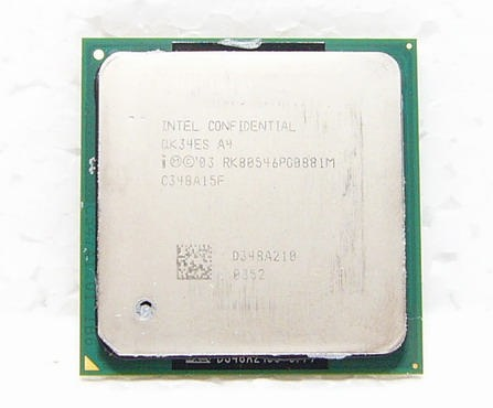 【Intel 奔腾4 E:Prescott详细测试】Intel's Pentium 4 E: Prescott Arrives with Luggage