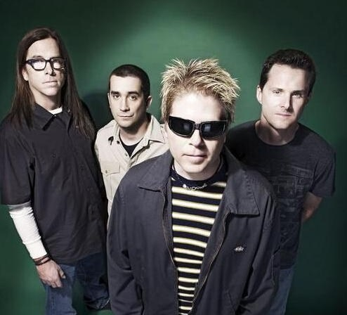 The Offspring 专辑【11CD】【FLAC+CUE】