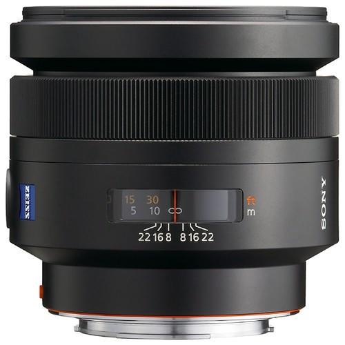 索尼将推新一代85mm f/1.4 ZA镜头