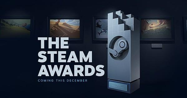 首届 Steam 大奖入选者,由你来定!