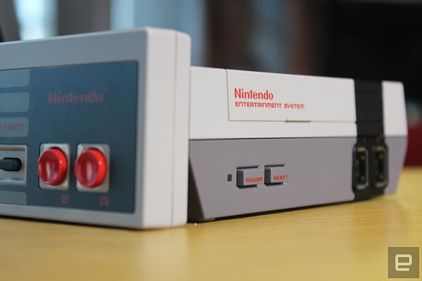 老任上月只花了一周就在日本狂卖 26.1 万台 Nintendo Famicom Mini
