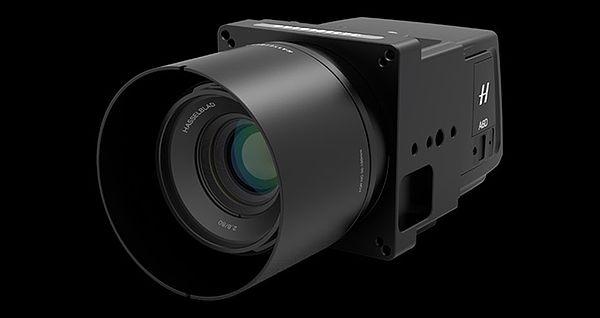 哈苏发布一亿像素A6D-100c中画幅航拍无反相机