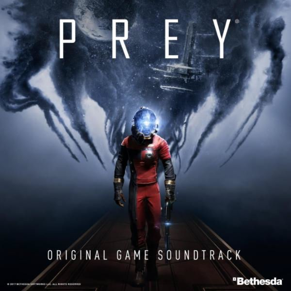 Prey - Original Game Soundtrack [320K VBR MP3]