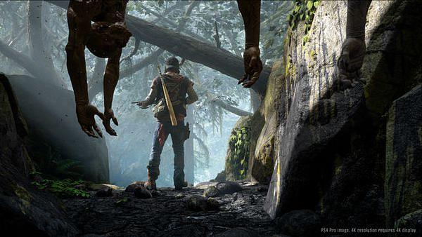 《往日不再》公布E3展闭门展示游玩影片  采取不同手段面对末日求生险境