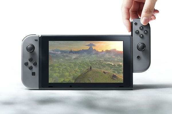 Switch 继续帮助老任业绩升升升