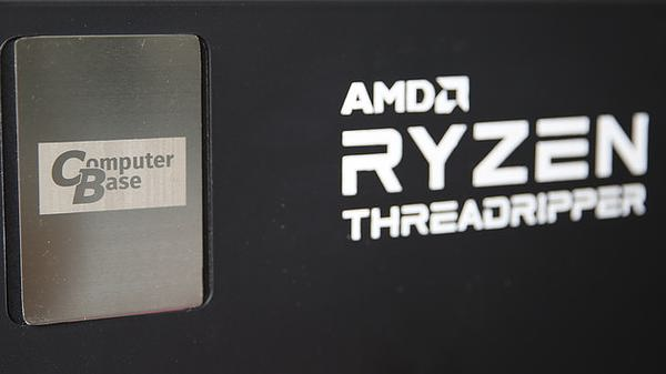 Ryzen Threadripper 评测套装