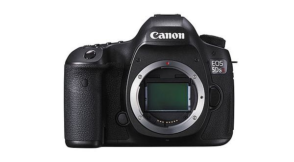 Canon EOS 5DS R Mark II 消息 [CR2]