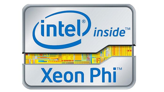 Ice Lake架构 Xeon-H - Xeon Phi的继任者?【Rumor】