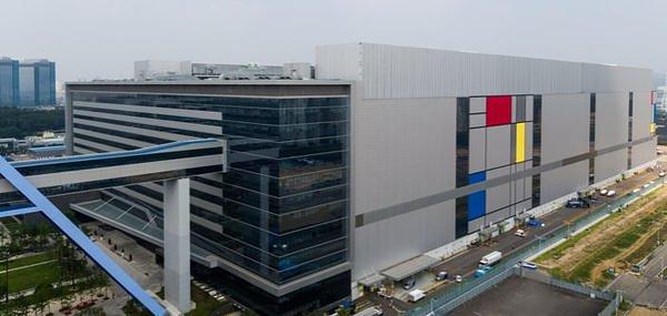 Samsung 三星开始10LPP工艺的大规模生产