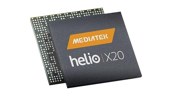 暂时放弃Helio X 系列,MediaTek 注意力转往中阶产品