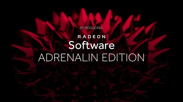 Radeon Software Adrenalin Edition 18.1.1 Release Notes