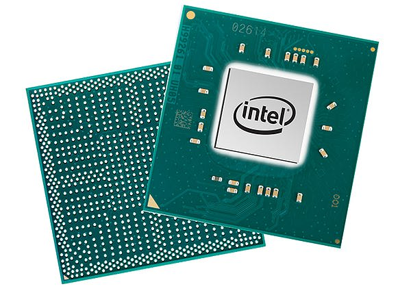 Intel发布Pentium Silver / Celeron:Gemini Lake平台,Goldmont+核心