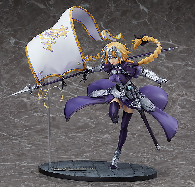 【Fate/GO】GSC「ルーラー/ジャンヌ・ダルク」