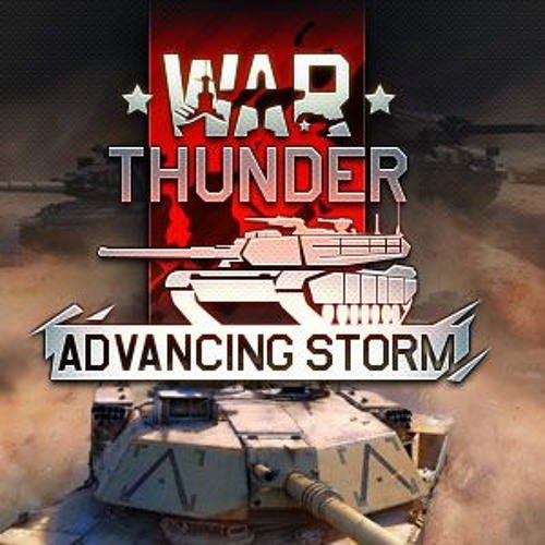 "[180319]WarThunder v1.77 ""Advancing Storm"" Original Game Soundtrack / Baltic Symphony Orchestra 【320K MP3】"
