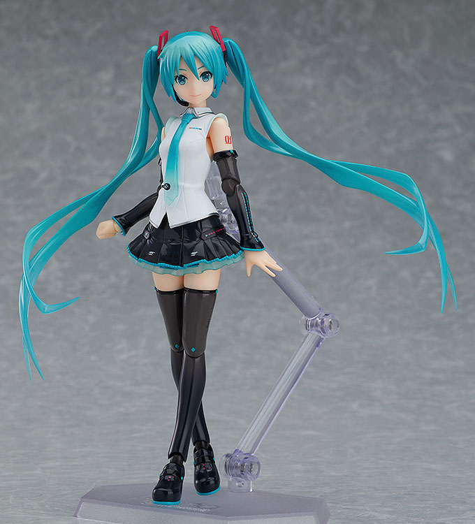 【VOCALOID】MaxFactory figma「初音ミク V4X」