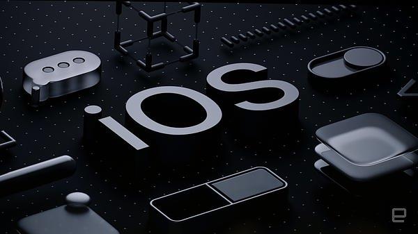 针对性能提升的 iOS 12,新旧设备都能受惠